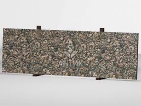 Сляб из Крупского гранита 2000x600x30 полированный фото