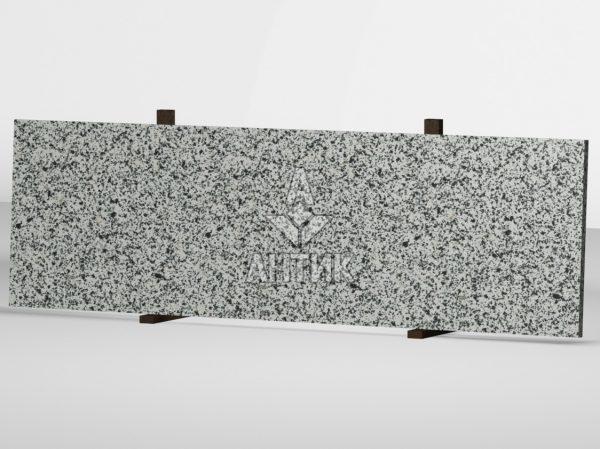 Сляб из Покостовского гранита 2000x600x30 полированный фото