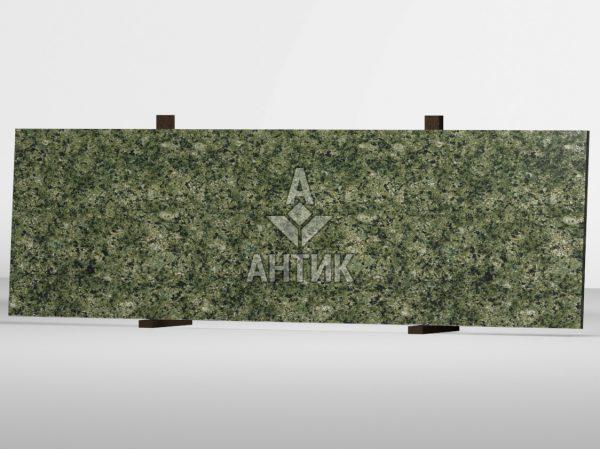 Сляб из Роговского гранита 2000x600x20 полированный фото