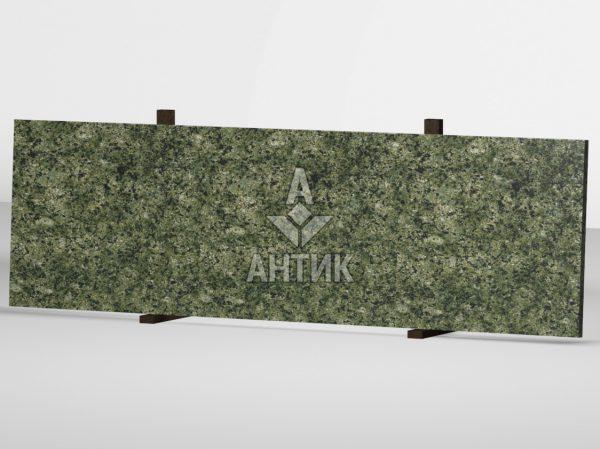 Сляб из Роговского гранита 2000x600x30 полированный фото