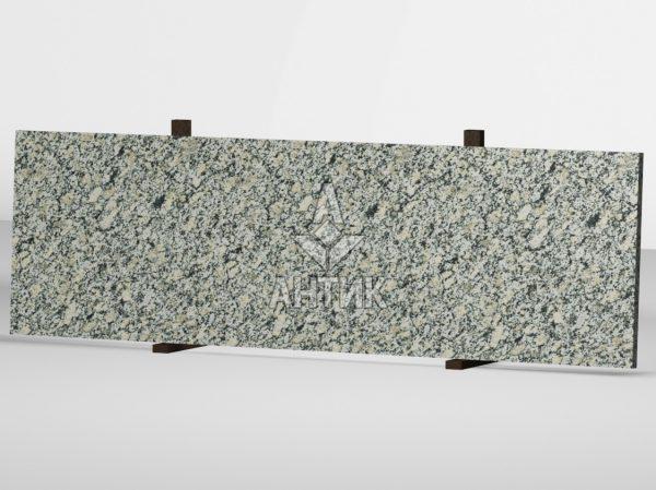 Сляб из Симоновского серого гранита 2000x600x30 полированный фото