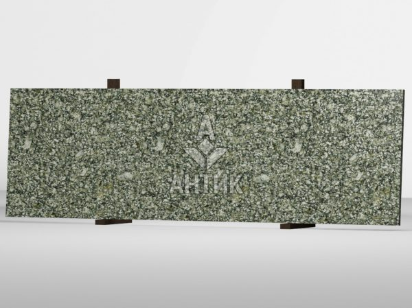 Сляб из Танского гранита 2000x600x20 полированный фото