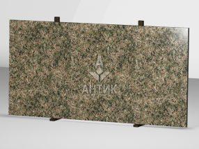 Сляб из Васильевского гранита 2000x1000x30 полированный фото