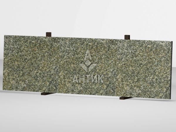 Сляб из Янцевского гранита 2000x600x30 полированный фото