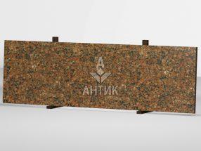 Сляб из Жадковского (Корецкого) гранита 2000x600x30 полированный фото