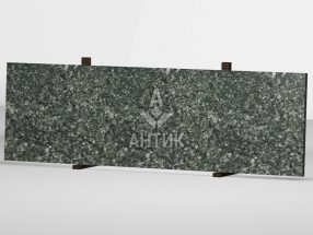 Сляб из Жежелевского гранита 2000x600x30 полированный фото